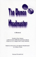 Demon Headmaster The Libretti